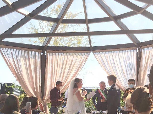 Il matrimonio di Alessandra e Arianna a Nembro, Bergamo 5