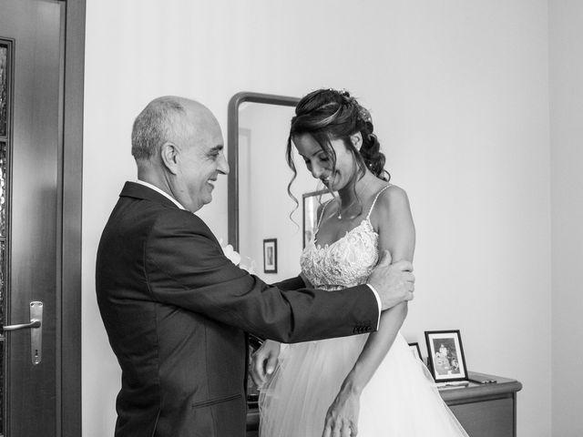 Il matrimonio di Davide e Alessandra a Cesano Boscone, Milano 6
