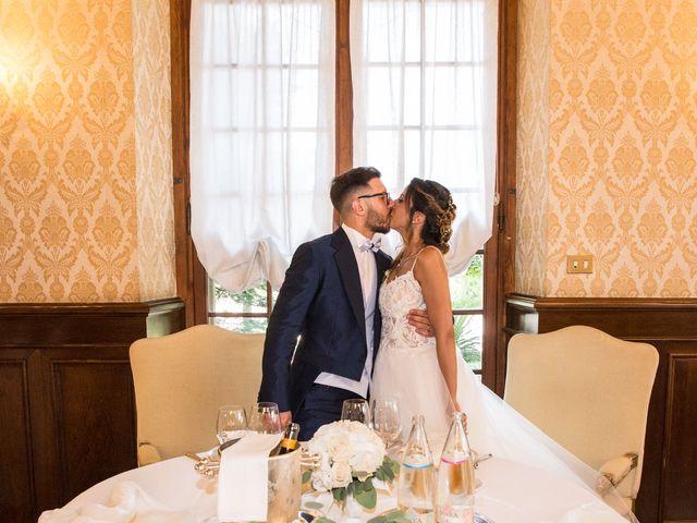 Il matrimonio di Davide e Alessandra a Cesano Boscone, Milano 13
