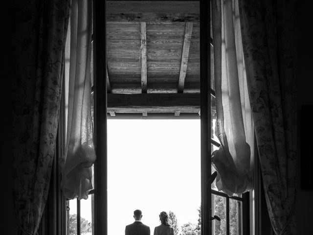 Il matrimonio di Davide e Alessandra a Cesano Boscone, Milano 15