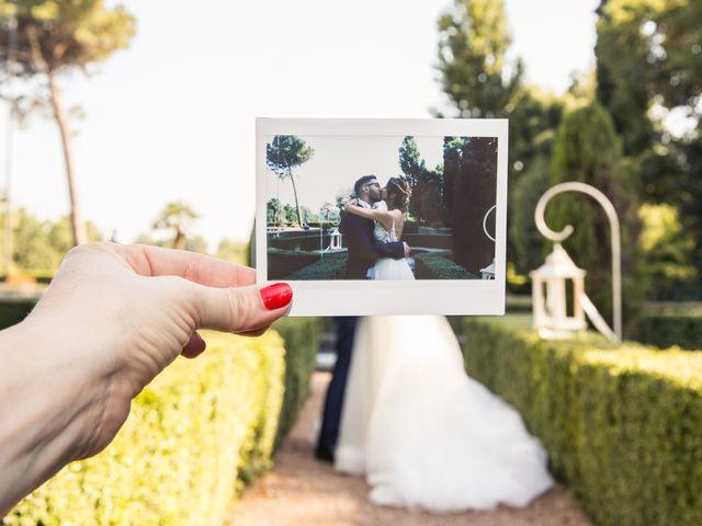 Il matrimonio di Davide e Alessandra a Cesano Boscone, Milano 18