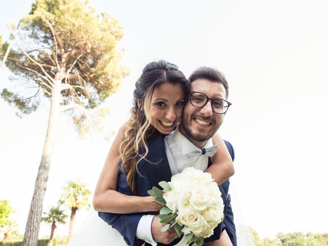 Il matrimonio di Davide e Alessandra a Cesano Boscone, Milano 2