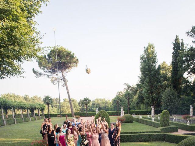 Il matrimonio di Davide e Alessandra a Cesano Boscone, Milano 24