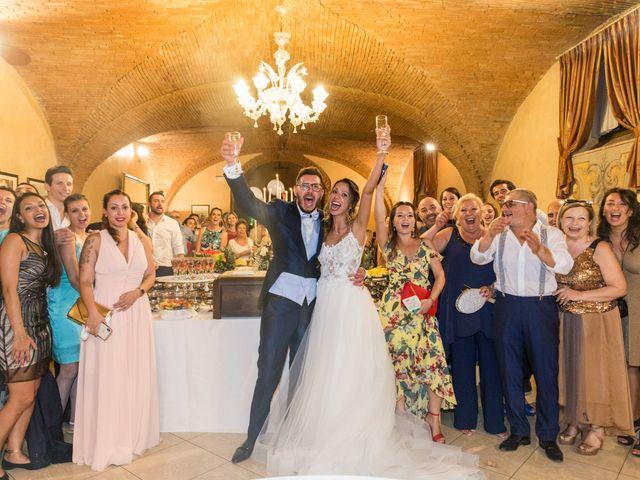 Il matrimonio di Davide e Alessandra a Cesano Boscone, Milano 25
