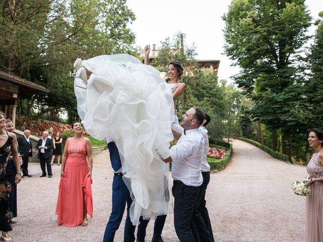 Il matrimonio di Davide e Alessandra a Cesano Boscone, Milano 27