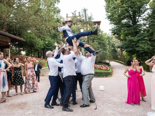 Il matrimonio di Davide e Alessandra a Cesano Boscone, Milano 28