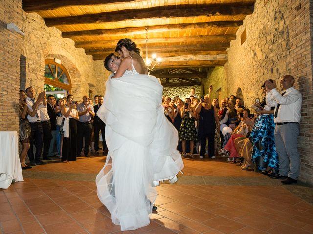 Il matrimonio di Davide e Alessandra a Cesano Boscone, Milano 29