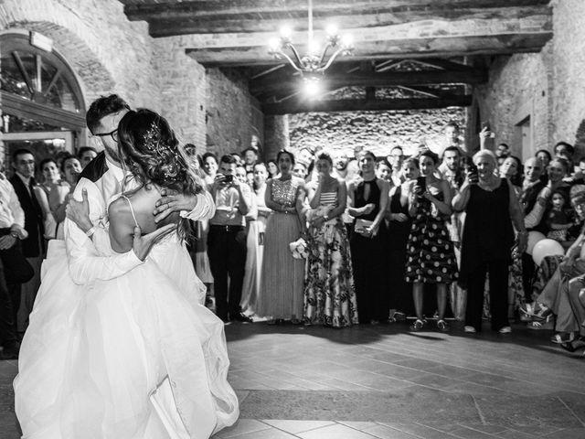 Il matrimonio di Davide e Alessandra a Cesano Boscone, Milano 30