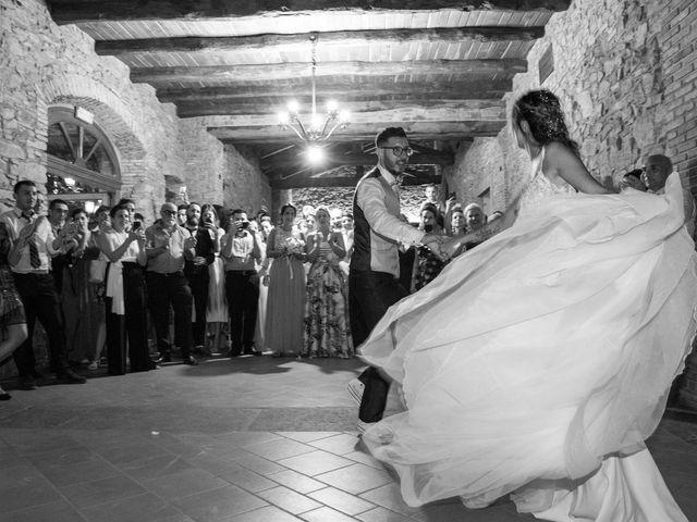 Il matrimonio di Davide e Alessandra a Cesano Boscone, Milano 31