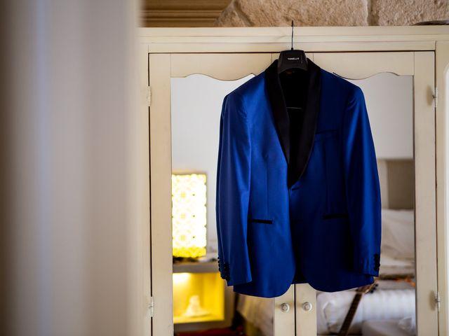 Il matrimonio di Raffaele e Giada a Muro Leccese, Lecce 2