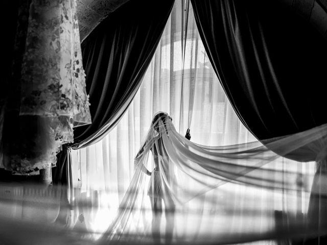 Il matrimonio di Raffaele e Giada a Muro Leccese, Lecce 19
