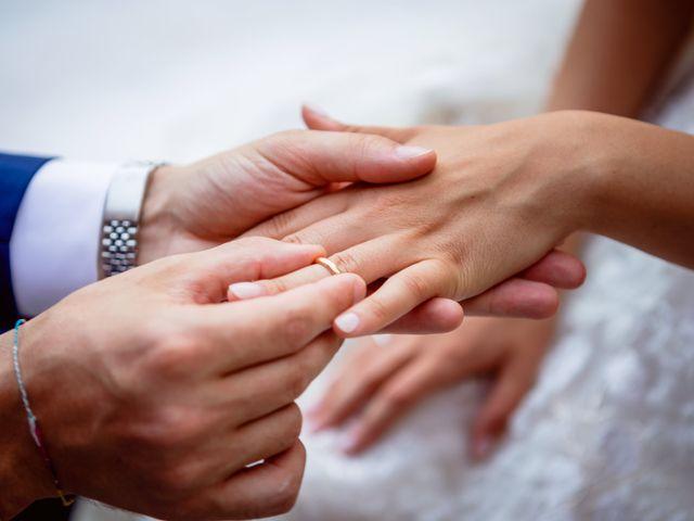 Il matrimonio di Raffaele e Giada a Muro Leccese, Lecce 34
