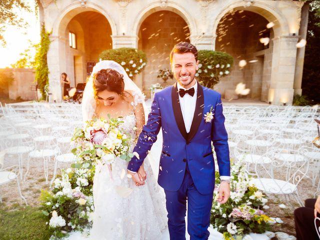 Il matrimonio di Raffaele e Giada a Muro Leccese, Lecce 40