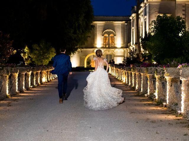 Il matrimonio di Raffaele e Giada a Muro Leccese, Lecce 52
