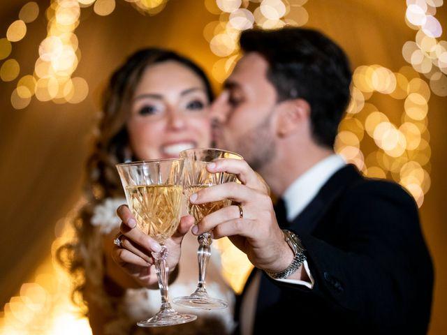 Il matrimonio di Raffaele e Giada a Muro Leccese, Lecce 65