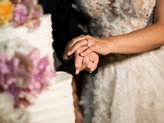 Il matrimonio di Raffaele e Giada a Muro Leccese, Lecce 68