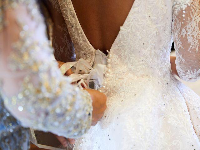 Il matrimonio di Gareth e Erika a Padova, Padova 14