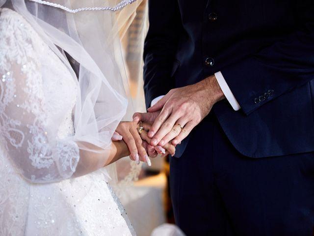 Il matrimonio di Gareth e Erika a Padova, Padova 26