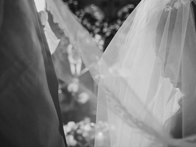 Il matrimonio di Gareth e Erika a Padova, Padova 27