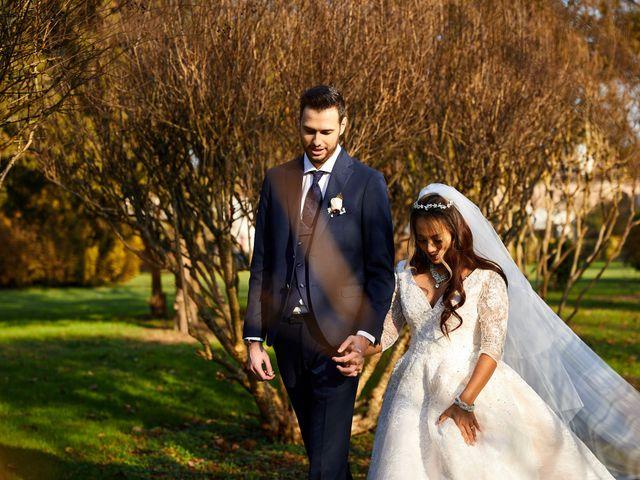 Il matrimonio di Gareth e Erika a Padova, Padova 31