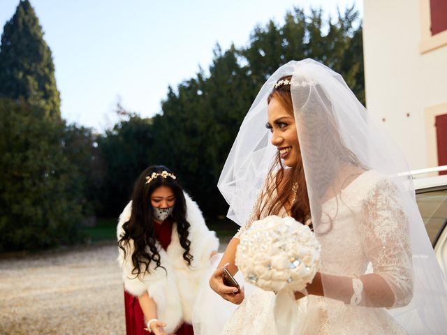 Il matrimonio di Gareth e Erika a Padova, Padova 19