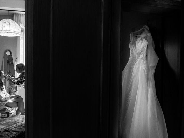 Il matrimonio di Stefano e Alessia a Rio Saliceto, Reggio Emilia 1