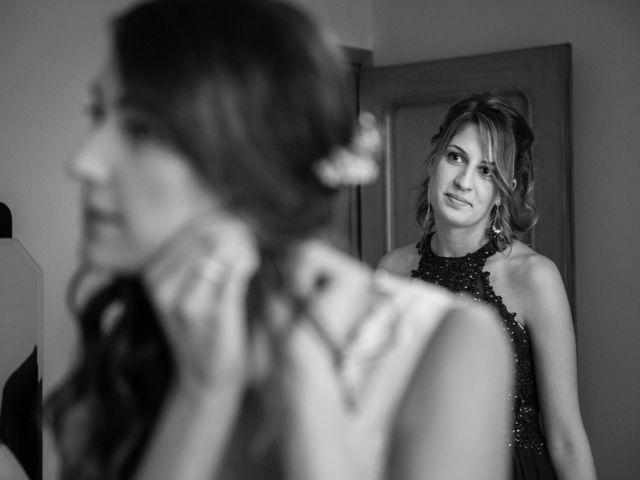Il matrimonio di Stefano e Alessia a Rio Saliceto, Reggio Emilia 4
