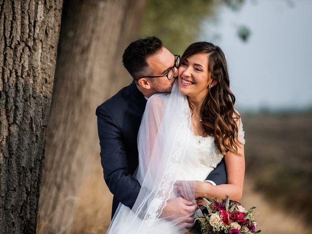 Il matrimonio di Stefano e Alessia a Rio Saliceto, Reggio Emilia 15