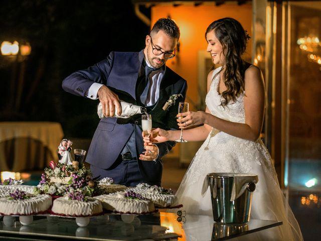 Il matrimonio di Stefano e Alessia a Rio Saliceto, Reggio Emilia 18