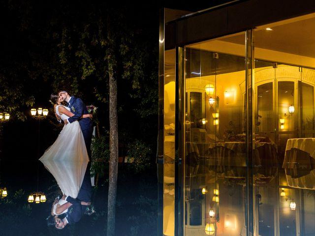 Il matrimonio di Stefano e Alessia a Rio Saliceto, Reggio Emilia 20