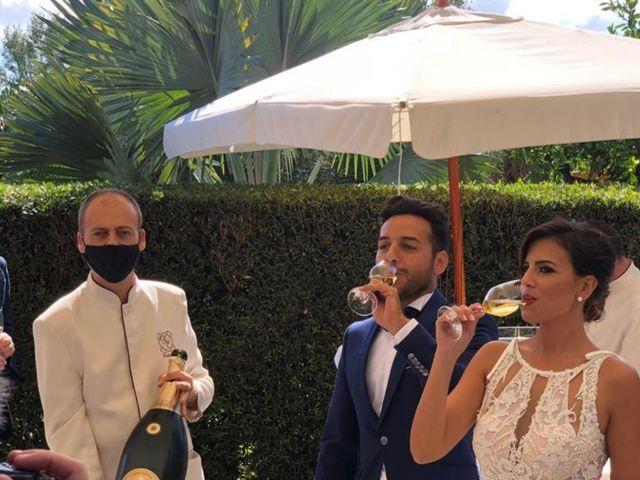 Il matrimonio di Valerio e Federica a Balestrate, Palermo 2