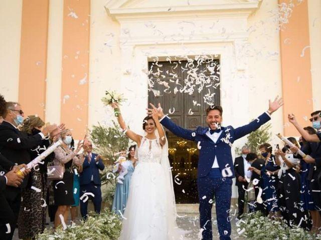 Il matrimonio di Valerio e Federica a Balestrate, Palermo 4