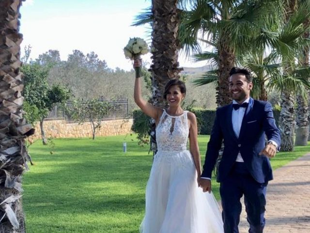 Il matrimonio di Valerio e Federica a Balestrate, Palermo 5
