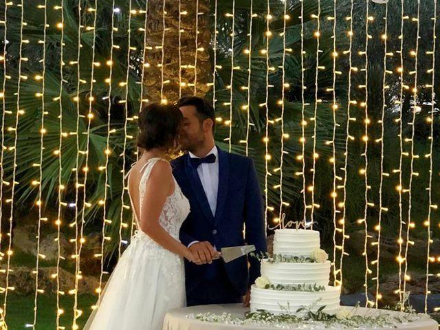 Il matrimonio di Valerio e Federica a Balestrate, Palermo 10
