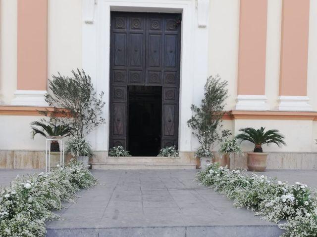 Il matrimonio di Valerio e Federica a Balestrate, Palermo 13