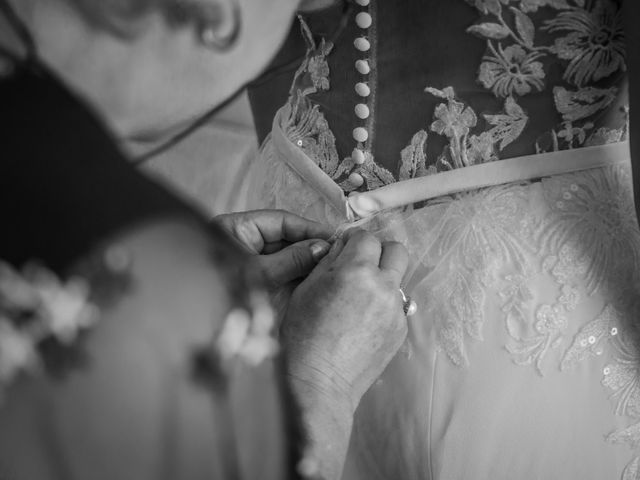 Il matrimonio di Fabio e Sabrina a Montegioco, Alessandria 13