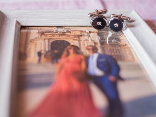 Il matrimonio di Fabio e Sabrina a Montegioco, Alessandria 19