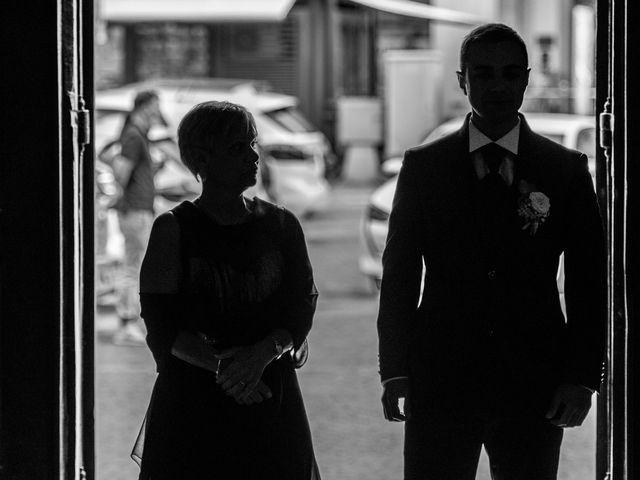 Il matrimonio di Fabio e Sabrina a Montegioco, Alessandria 25