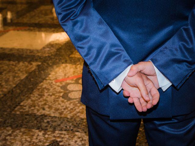 Il matrimonio di Fabio e Sabrina a Montegioco, Alessandria 32