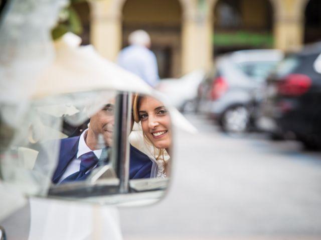Il matrimonio di Fabio e Sabrina a Montegioco, Alessandria 50