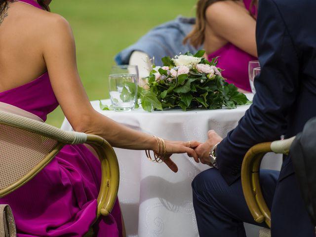 Il matrimonio di Fabio e Sabrina a Montegioco, Alessandria 52