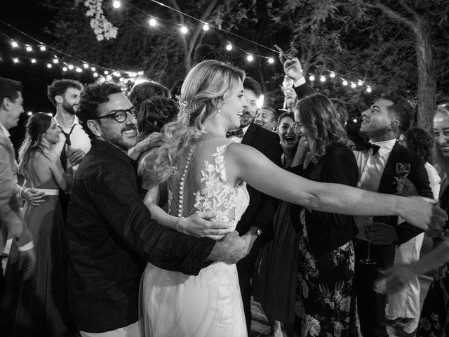 Il matrimonio di Fabio e Sabrina a Montegioco, Alessandria 93