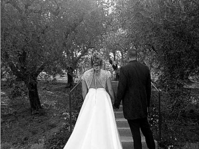 Il matrimonio di Andrea e Mara a Corridonia, Macerata 2