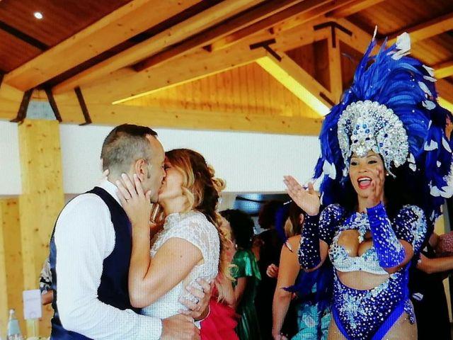 Il matrimonio di Andrea e Mara a Corridonia, Macerata 3
