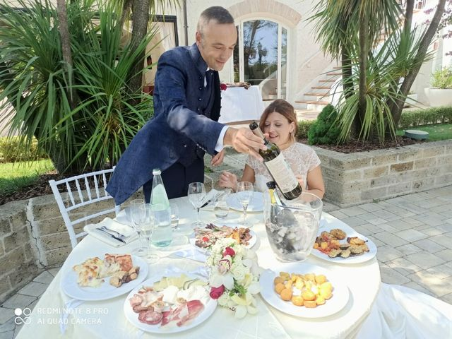 Il matrimonio di Andrea e Mara a Corridonia, Macerata 4