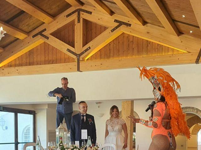 Il matrimonio di Andrea e Mara a Corridonia, Macerata 5