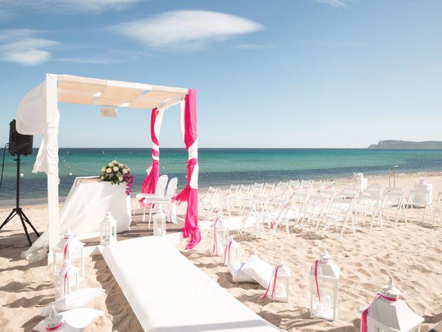 Il matrimonio di Daniele e Daniela a Cagliari, Cagliari 3