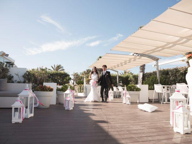 Il matrimonio di Daniele e Daniela a Cagliari, Cagliari 6