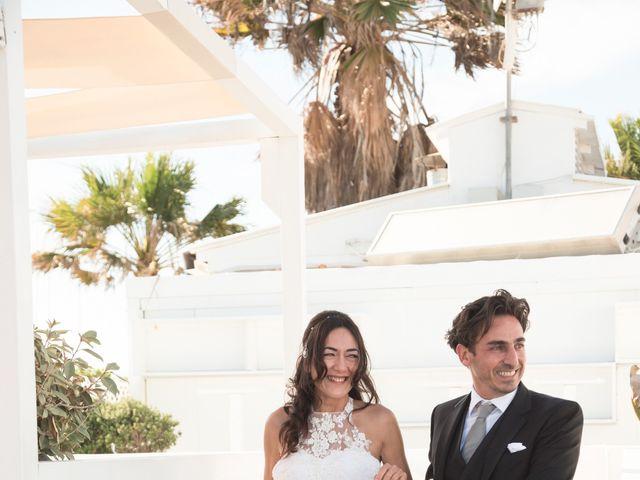 Il matrimonio di Daniele e Daniela a Cagliari, Cagliari 7