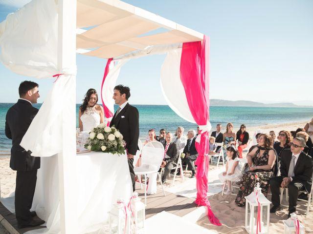 Il matrimonio di Daniele e Daniela a Cagliari, Cagliari 8